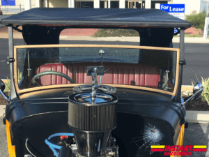 1929 Chevrolet 2