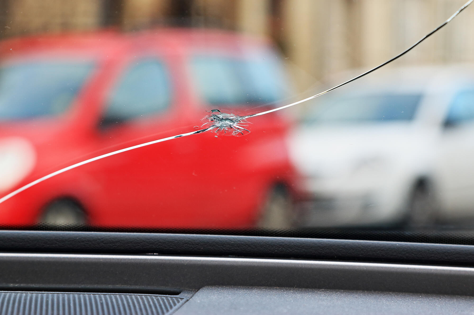 Why It's Important to Get Your Cracks and Chips Seen to Immediately | Instant Windscreens