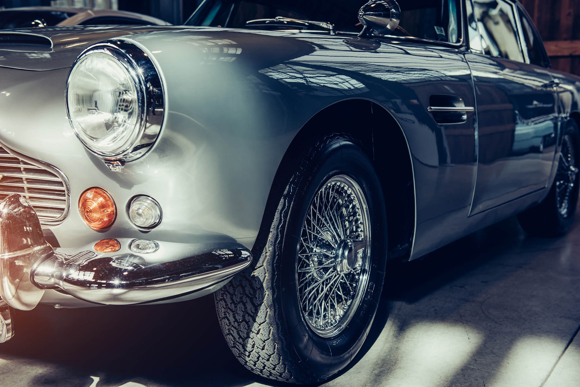 Add These Classic Cars to Your Wishlist | Instant Windscreens