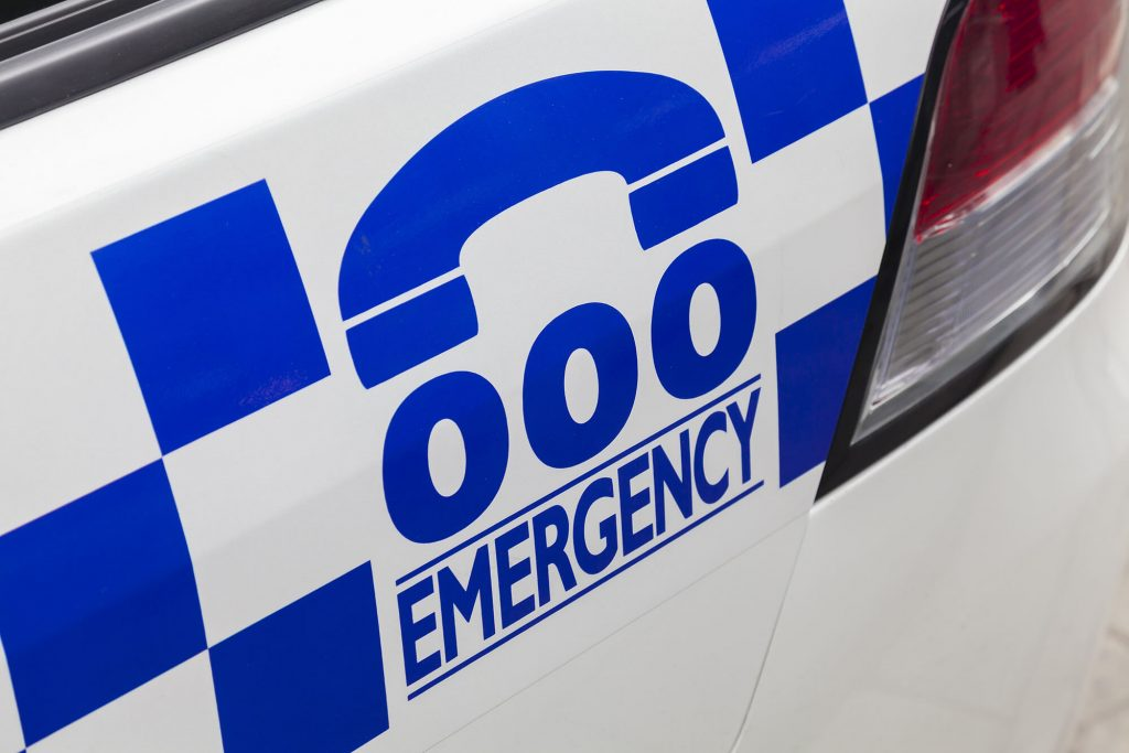 Car Models Used by the Australian Police | Instant Windscreens