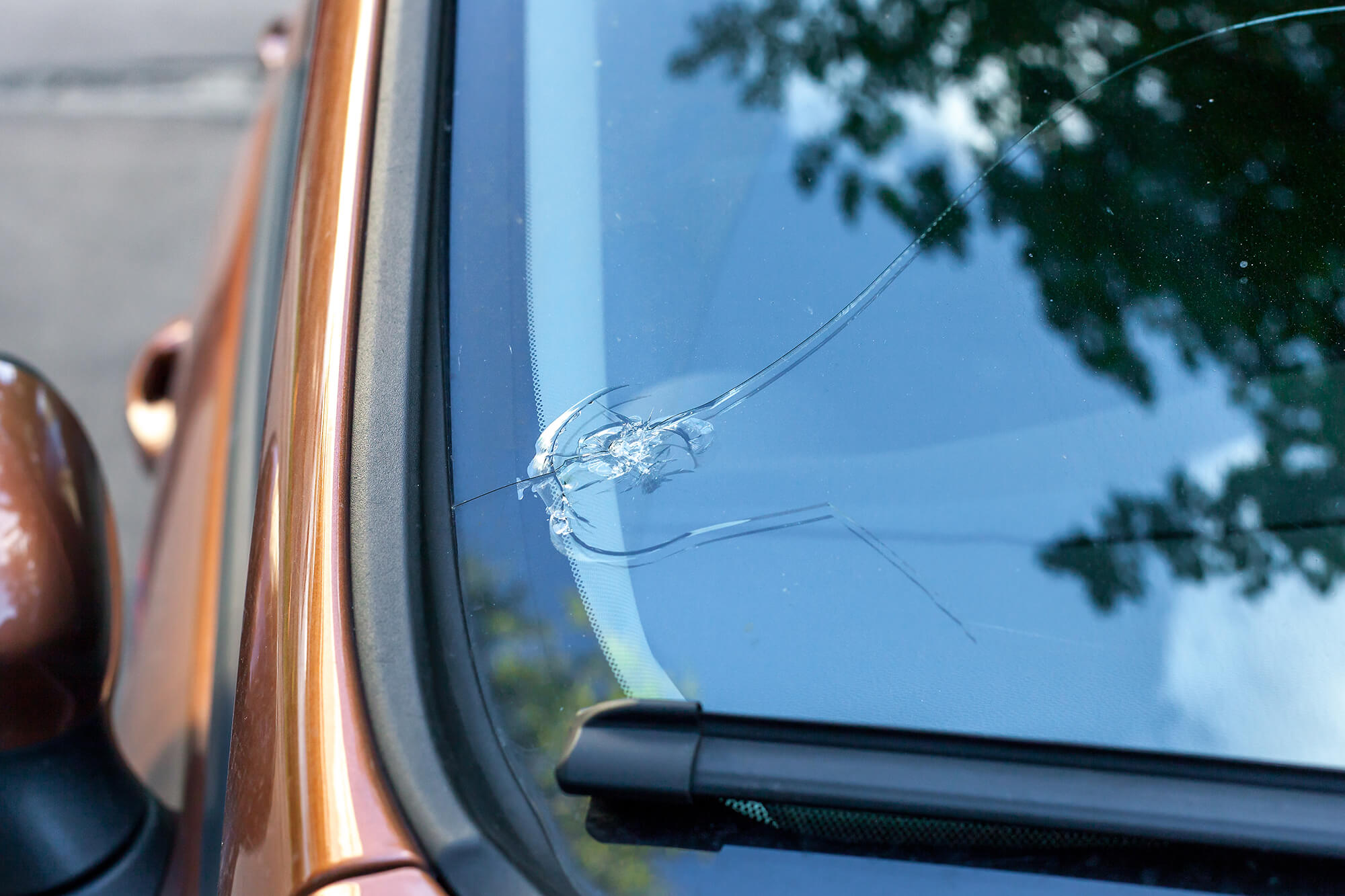 How Does Windscreen Chip Repair Work | Instant Windscreens