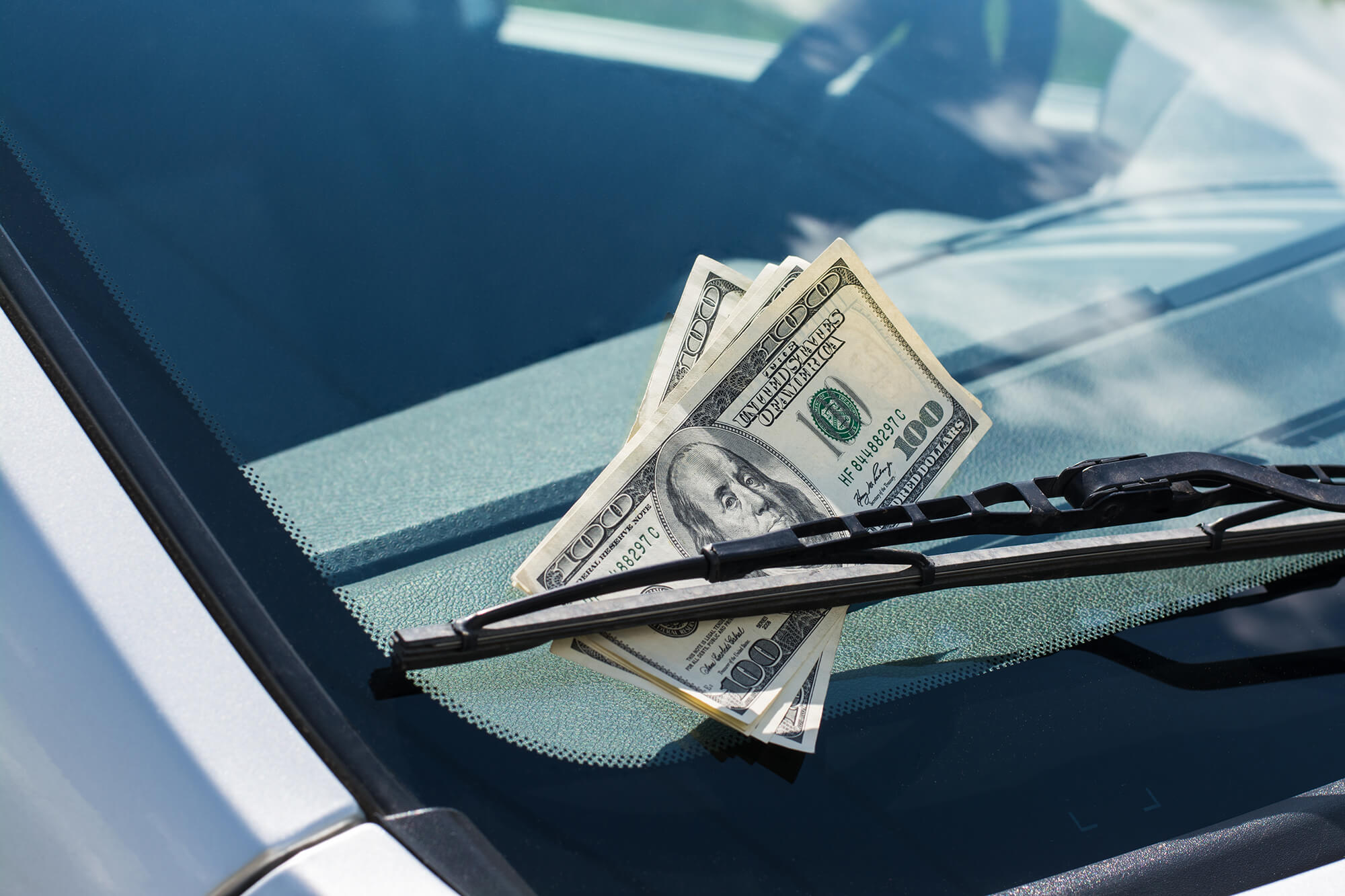 How Much Does a Windscreen Repair Cost | Instant Windscreens