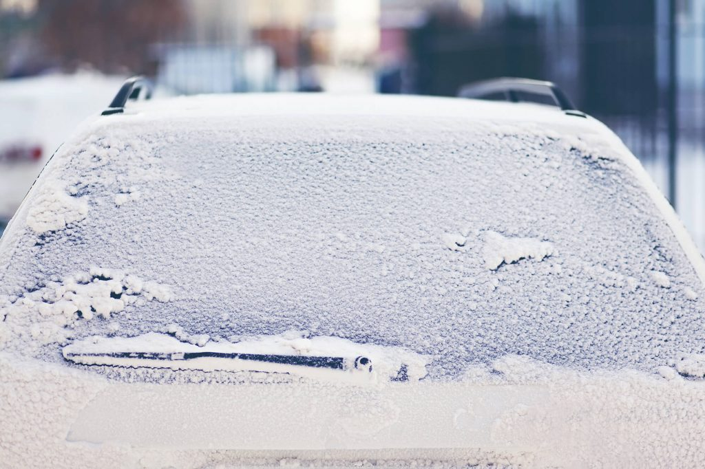 Winter Windscreen Maintenance and Care | Instant Windscreens