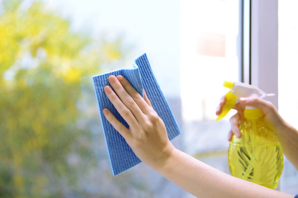 Expert Cleaning Tips for Tinted Windows at Home   Instant Windscreens