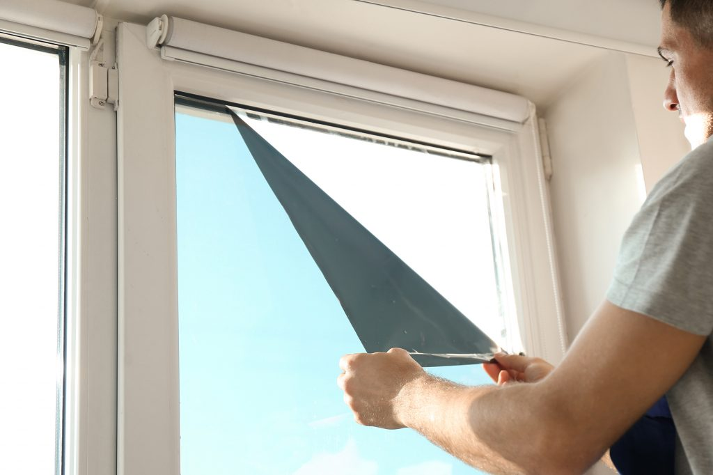 5 Reasons Homeowners Tint Their Windows | Instant Windscreens
